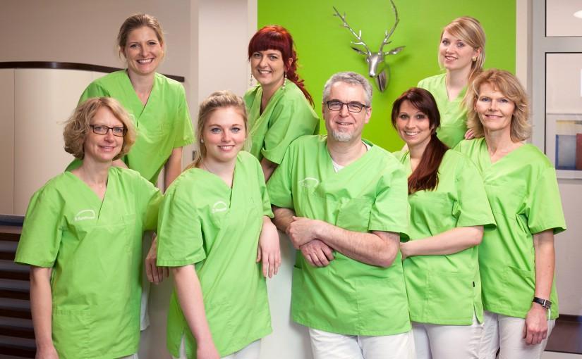 Wir brauchen Verstärkung! Zahnärztin / Zahnarzt für Teamerweiterung gesucht